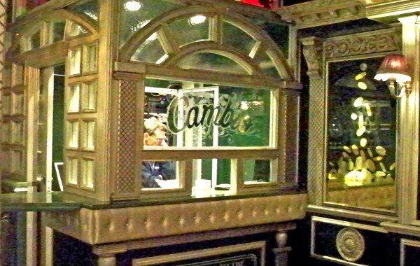 Casino de La Plata