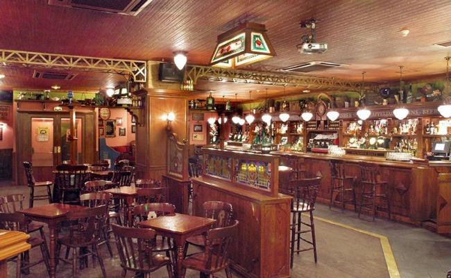 hotel-tudela-navarra-sercotel-tudela-bardenas-cerveceria-decoretro-decoracion